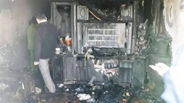 5 người chết cháy ở Đà Lạt: Chân dung kẻ phóng hỏa
