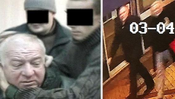 Mỹ dính líu đến chất độc Novichok giết điệp viên Nga Skripal?