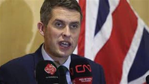Bộ trưởng Anh: 'Nga nên đi ra chỗ khác và im lặng...'