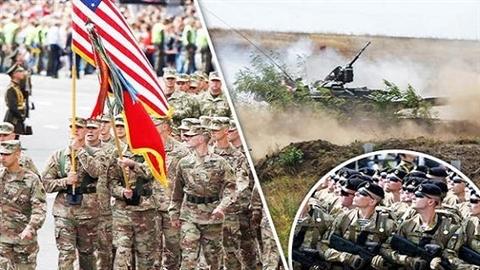 Ukraine dọn đường cho Nga sáp nhập Donbass?