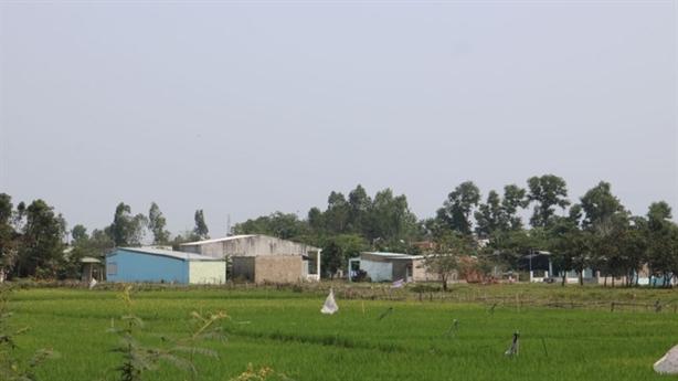 Cán bộ đứng sau cò đất tại Đà Nẵng: Động thái nóng