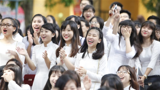 World Bank: Việt Nam nhiều 'con nhà nghèo học giỏi'