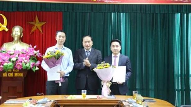 Ban Chỉ đạo 389 lý giải có 5 Phó Chánh Văn phòng