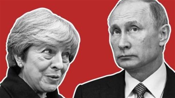 Mỹ-Anh-Pháp-Đức lên án Nga đầu độc gián điệp: Quyết hạ gục Putin?