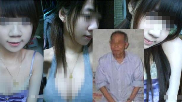 Cụ ông 85 bị thiếu nữ trẻ xinh cưỡng bức đòi yêu