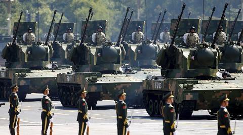 Quân đội Trung Quốc tự tin sẽ thắng Mỹ