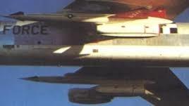 Kh-47M2 Kinzhal thua thông số tên lửa 60 năm tuổi của Mỹ?