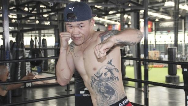 Từ Hiểu Đông thắng đệ tử Diệp Vấn:Nam vương boxing lên tiếng