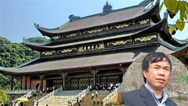 Bí thư Trần Quốc Tỏ: Không dừng siêu dự án Xuân Trường