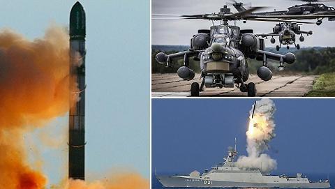 Vì sao Quân đội Nga nên cảm ơn Mỹ-NATO và Ukraine?