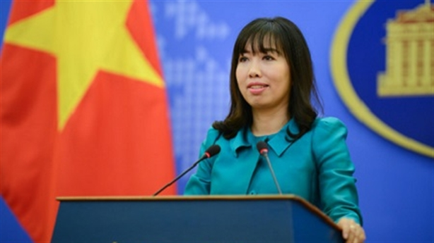 Phản đối Đài Loan diễn tập bắn đạn thật ở Ba Bình