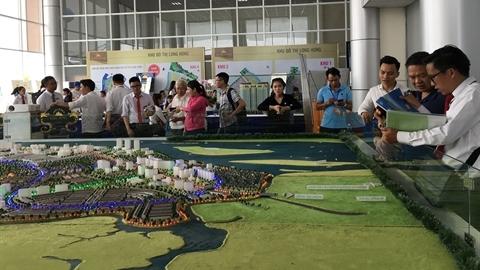 Đón lõng hạ tầng, bất động sản Biên Hòa vào tầm ngắm