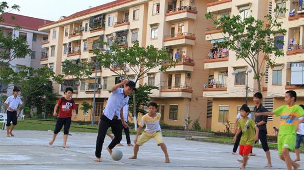 Đà Nẵng chặn tham nhũng từ căn hộ nhà nước