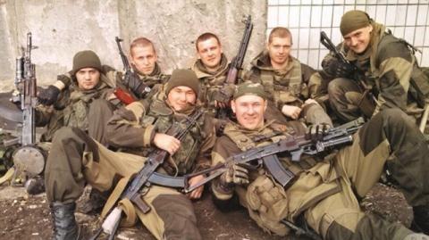 Mỹ lật lại vụ trăm tay súng Nga thiệt mạng tại Syria