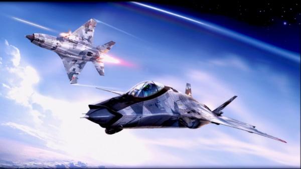 Dự án MiG-41 khủng bố tinh thần Mỹ