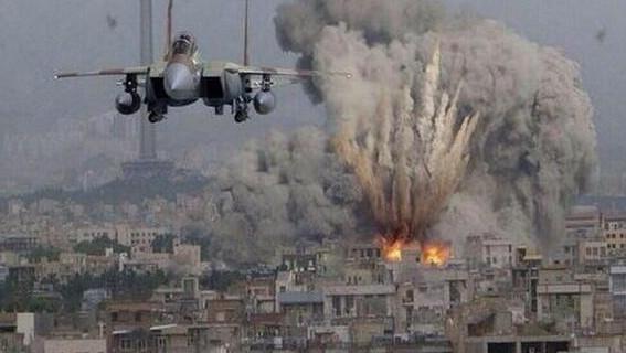 Lời cảnh cáo Israel: Có Nga, Syria không yếu như năm 2007