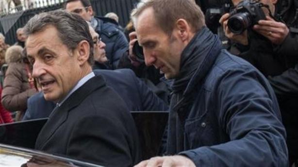 Vụ ông Sarkozy bị bắt: Giật mình khi phương Tây bội tín