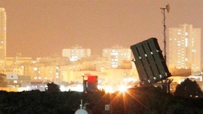 Mỹ khoét thêm nỗi đau Iron Dome của Israel