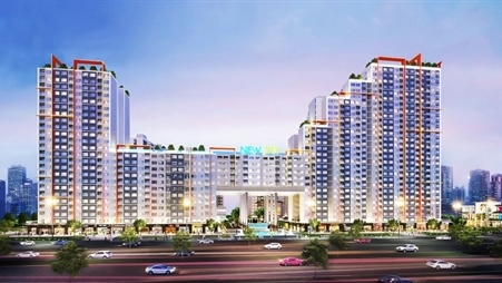 New City rao bán trái phép, Thuận Việt