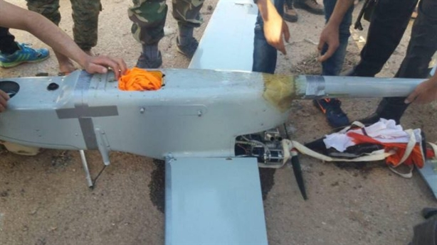 Phe thánh chiến Syria bắn hạ UAV chủ lực Nga