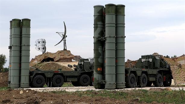 Thổ Nhĩ Kỳ phớt lờ Patriot PAC-3 Mỹ để chọn S-400?