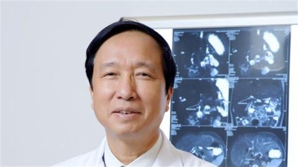 GS.TS Nguyễn Thanh Liêm: