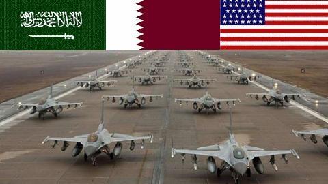 Mỹ chặn đứng bàn tay Nga thâu tóm Qatar và Trung Đông?