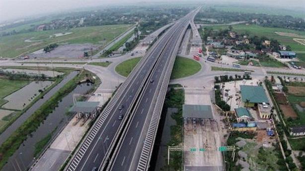 Nâng vốn chủ sở hữu nhà đầu tư cao tốc Bắc-Nam