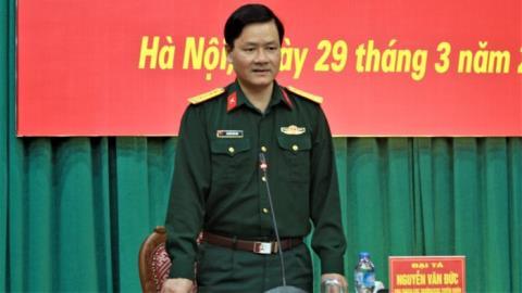 Bộ Quốc phòng: Út trọc Đinh Ngọc Hệ là án kinh tế