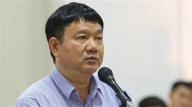 Ông Đinh La Thăng bồi thường 600 tỷ như thế nào?