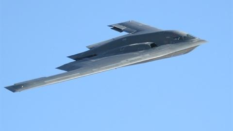 Mỹ đe Nga khi công bố hình hình ảnh máy bay
