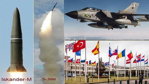 4 điểm yếu Mỹ-NATO cần khắc phục để đánh bại Nga