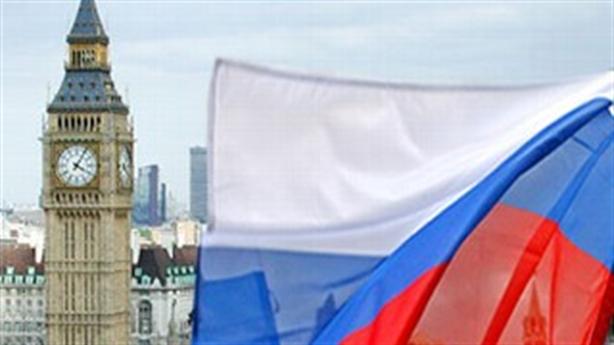 Anh - Mỹ tiếp tục tung đòn trừng phạt Nga