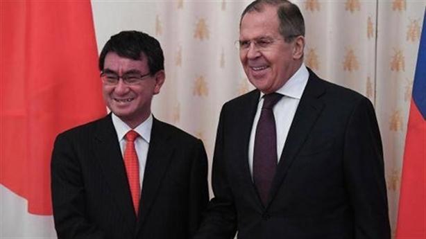 Nhật Bản xích lại gần Nga bất chấp áp lực Mỹ?
