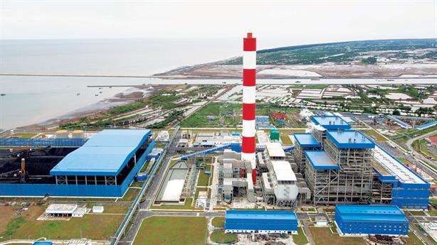 Xây nhiệt điện than: Không thể chọn công nghệ Trung Quốc