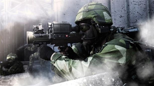 Mỹ dùng vũ khí Thụy Điển thay thế M72