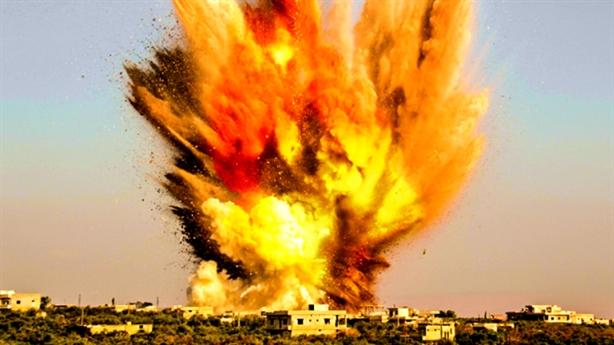 Tấn công vào căn cứ Mỹ: Người Syria hết kiên nhẫn?