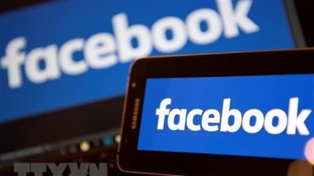 Việt Nam thuộc nhóm bị lộ thông tin nhiều nhất trên Facebook