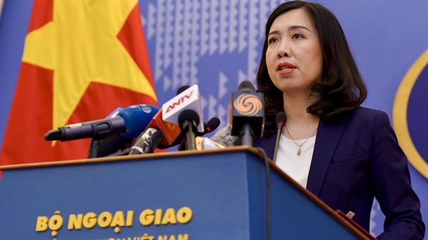 Việt Nam không có cái gọi là 'tù nhân lương tâm'