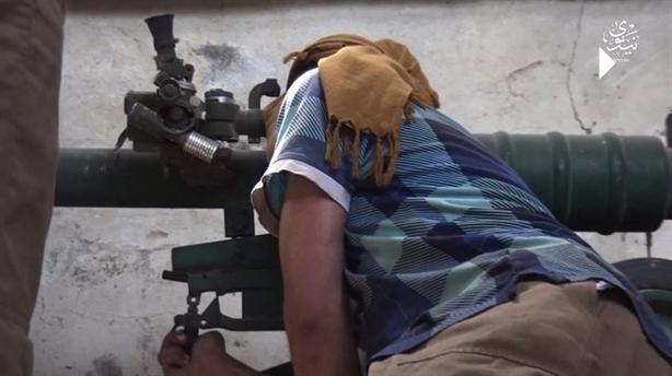 SAA tiết lộ: IS sản xuất súng SPG-9 từ lâu