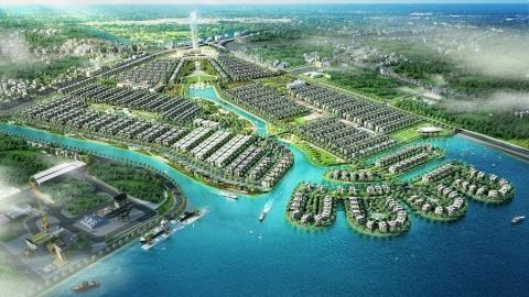 Ra mắt The New Monaco- Dự án Vinhomes Imperia Hải Phòng