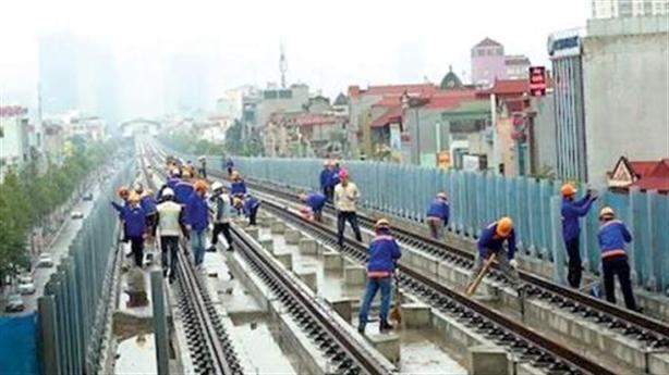 Metro TP.HCM đội vốn ngàn tỷ: Chuẩn bị báo cáo tới QH