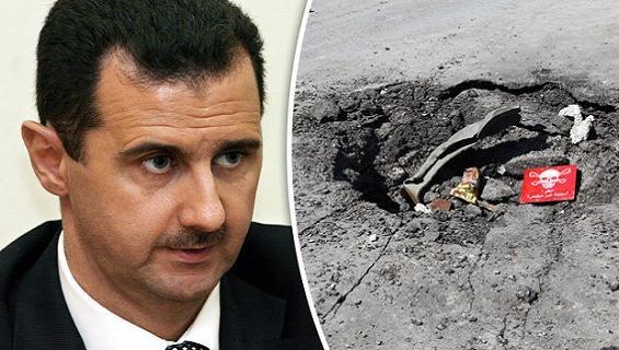Tấn công Syria vì VKHH: Nga quyết không để Mỹ thành công