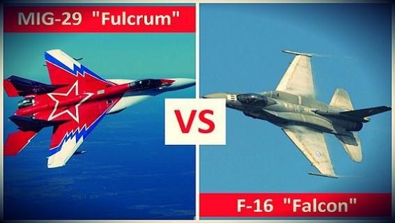 Slovakia thay MiG-29 bằng F-16: Sự lựa chọn chính trị