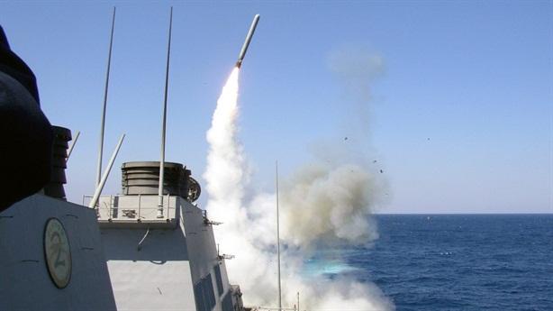 Cách đồng minh Mỹ hô hào tấn công Syria