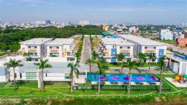 Rosita Garden – chốn riêng xanh mát giữa Sài Gòn sôi động!