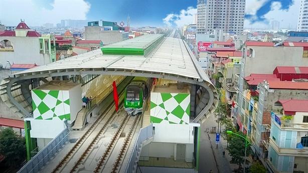 Hà Nội xin làm đường sắt theo BT: Bán rẻ, mua đắt?