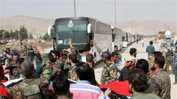 Nóng Syria: Khải hoàn ca tại Đông Ghouta, vô hiệu Tomahawk Mỹ