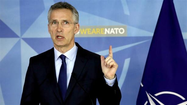 Mỹ và NATO đang xúc tiến chuẩn bị tấn công Syria?