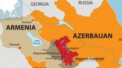 Mỹ không thể phá được thế của Nga tại Nam Caucasus